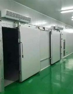 冻库设计安装