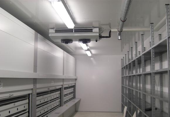 药品冷库安装公司