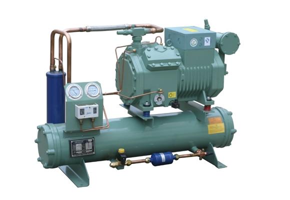 比泽尔冷水机组