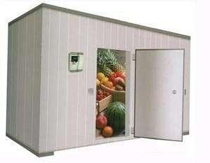 水果保鲜库安装